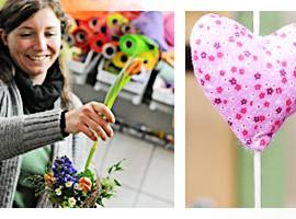 Blumen Stiel.echt in Bad Rodach